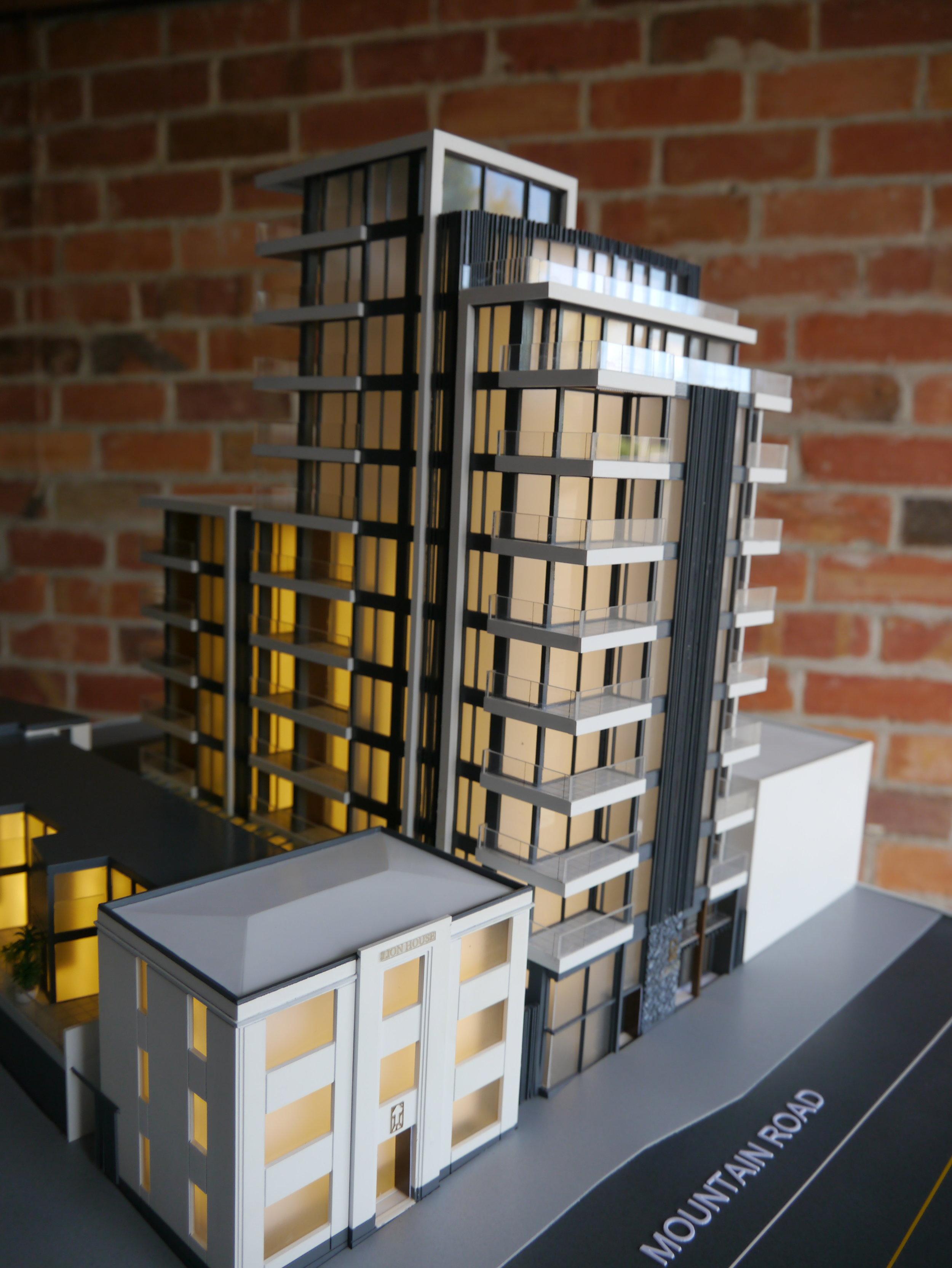 Lion Residencies Model - The Model Workshop 20.JPG