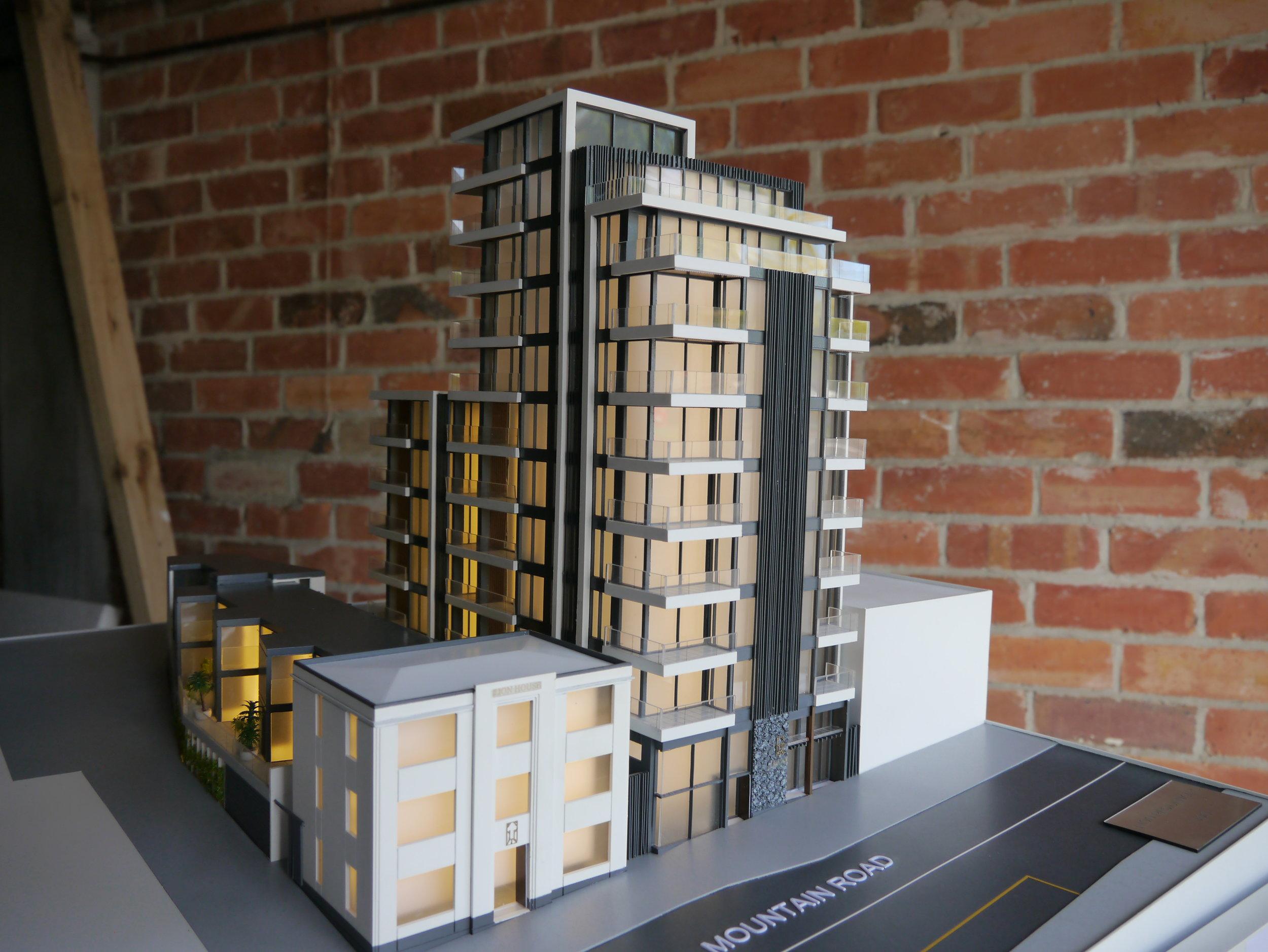Lion Residencies Model - The Model Workshop 22.JPG