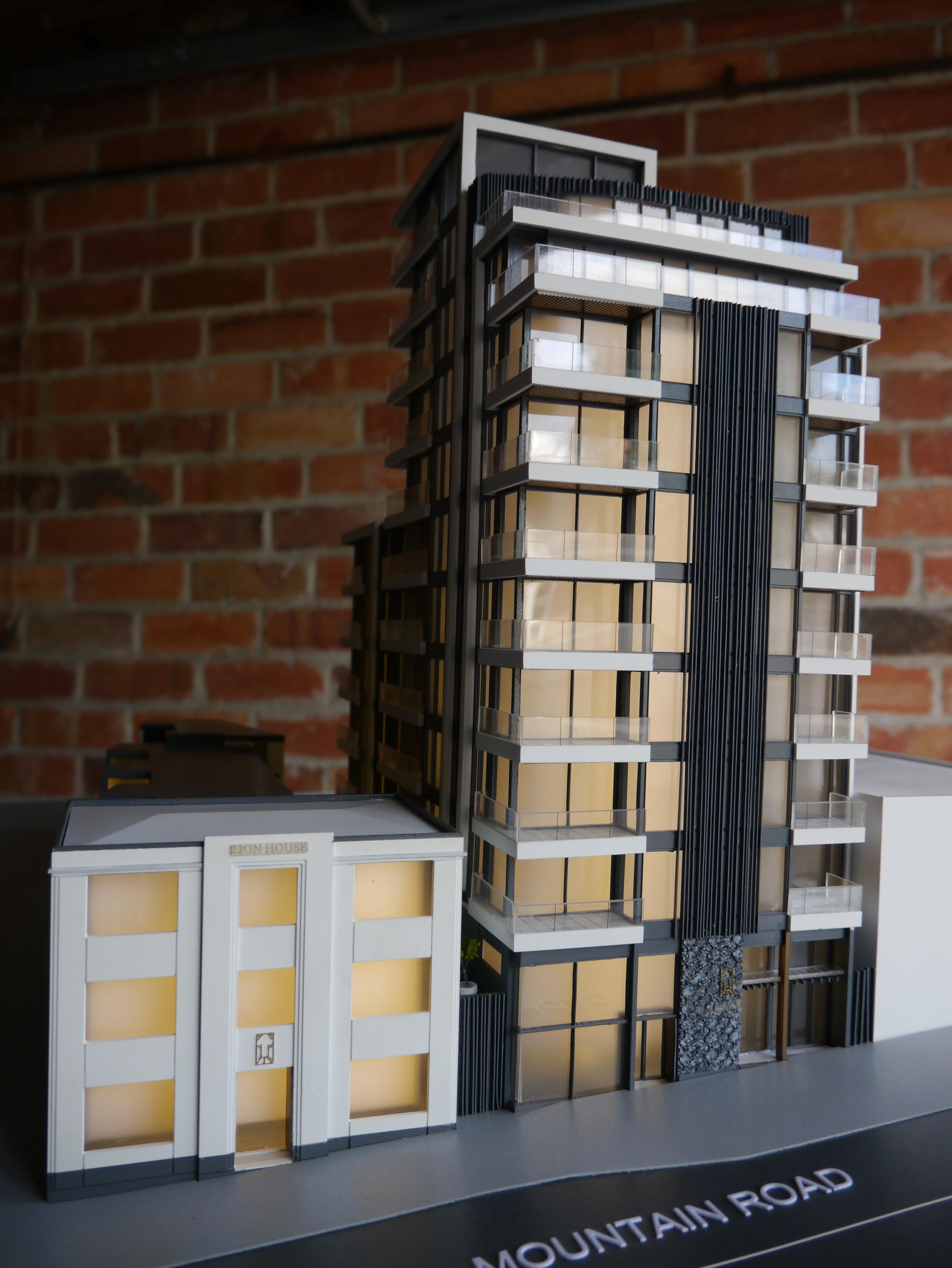 Lion Residencies Model - The Model Workshop 24.JPG