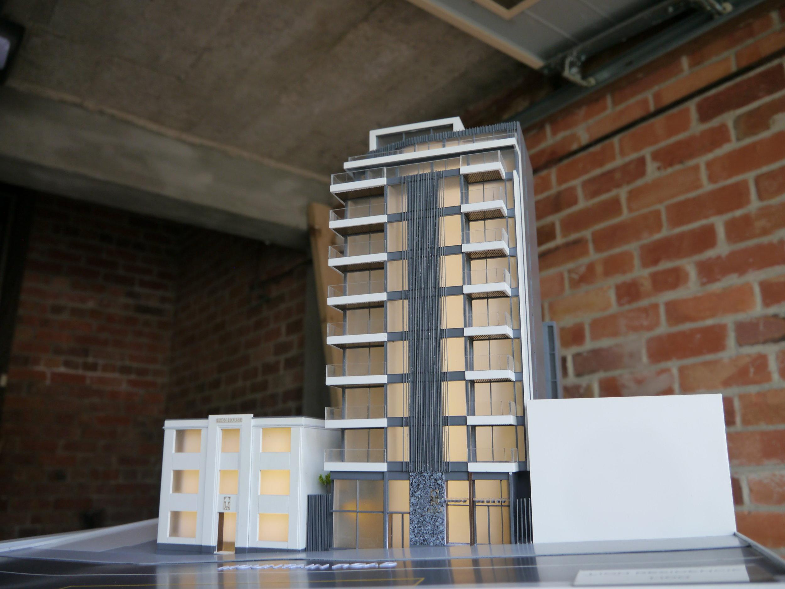 Lion Residencies Model - The Model Workshop 25.JPG