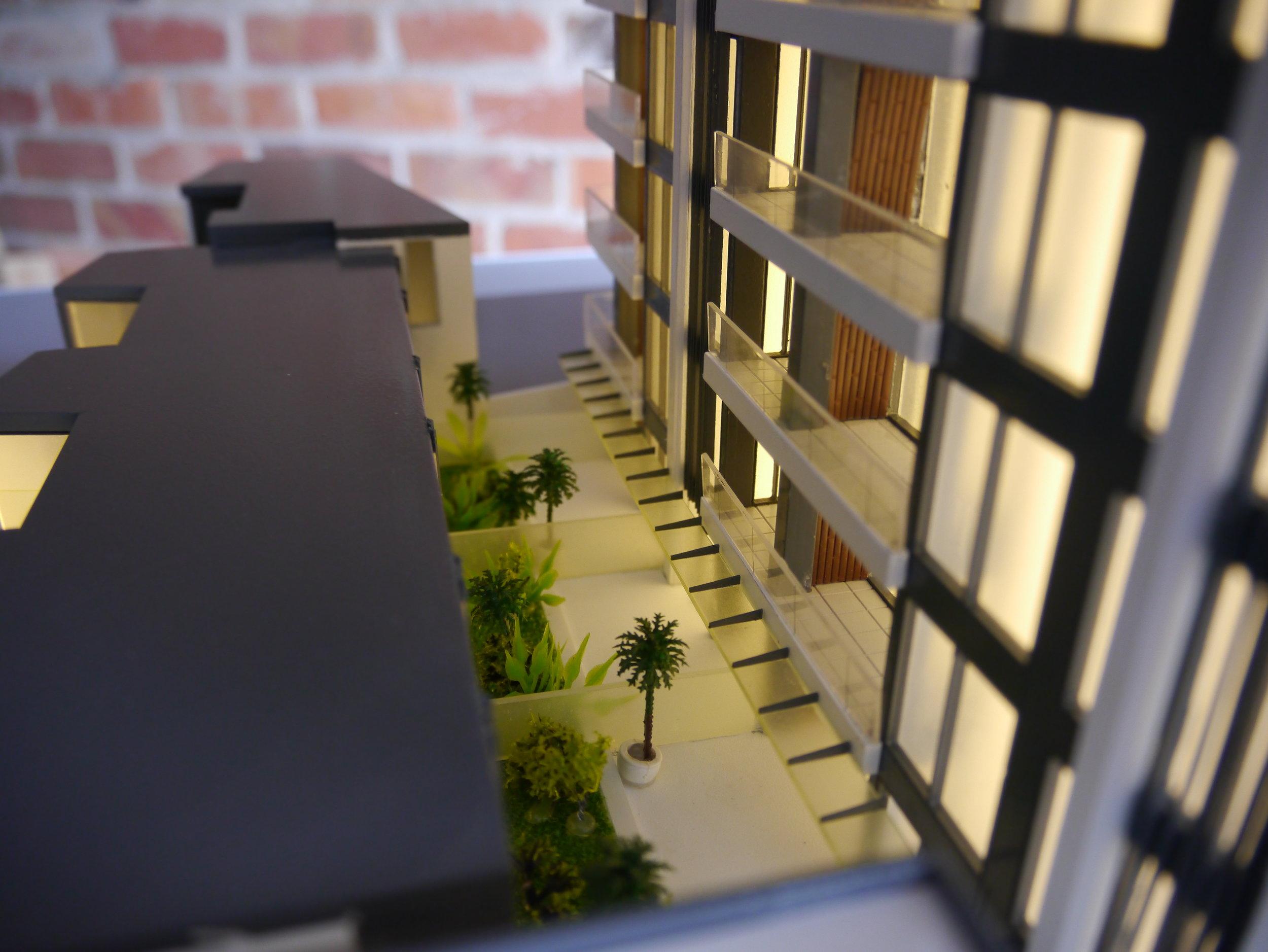 Lion Residencies Model - The Model Workshop 27.JPG