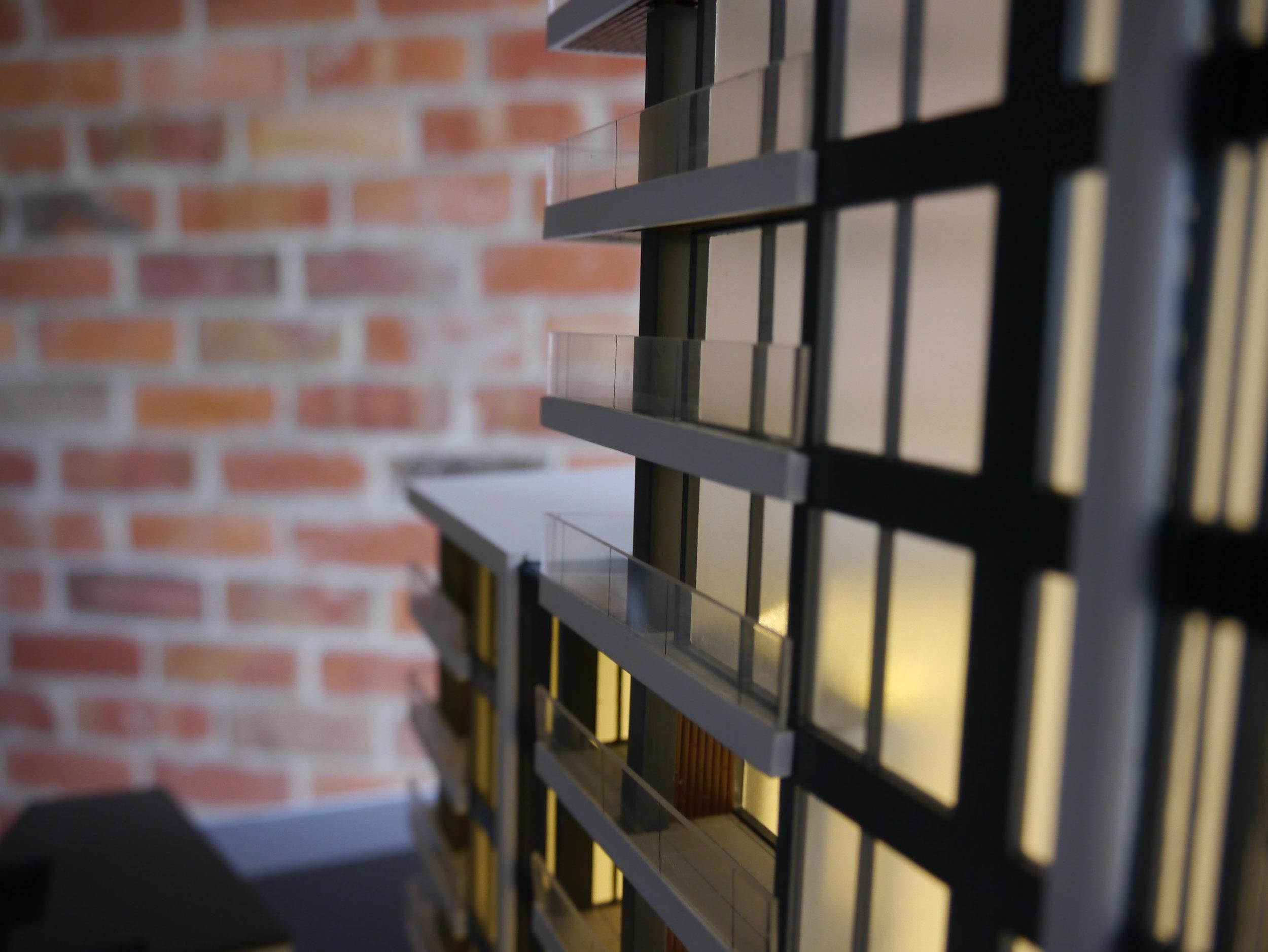 Lion Residencies Model - The Model Workshop 28.JPG