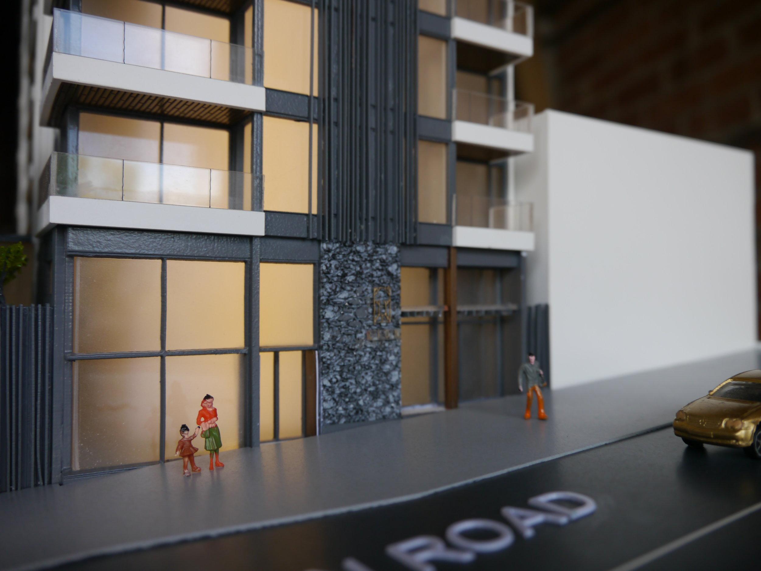 Lion Residences Model  - The Model Workshop 31.JPG