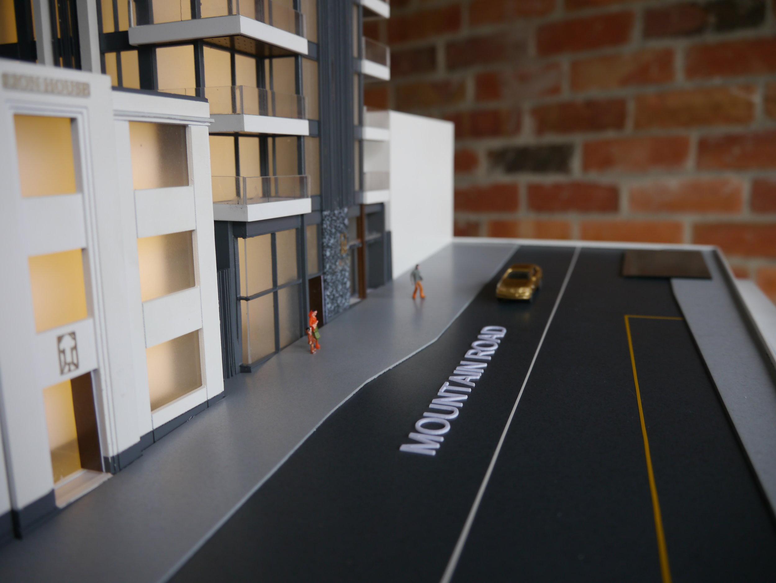 Lion Residences Model  - The Model Workshop 34.JPG