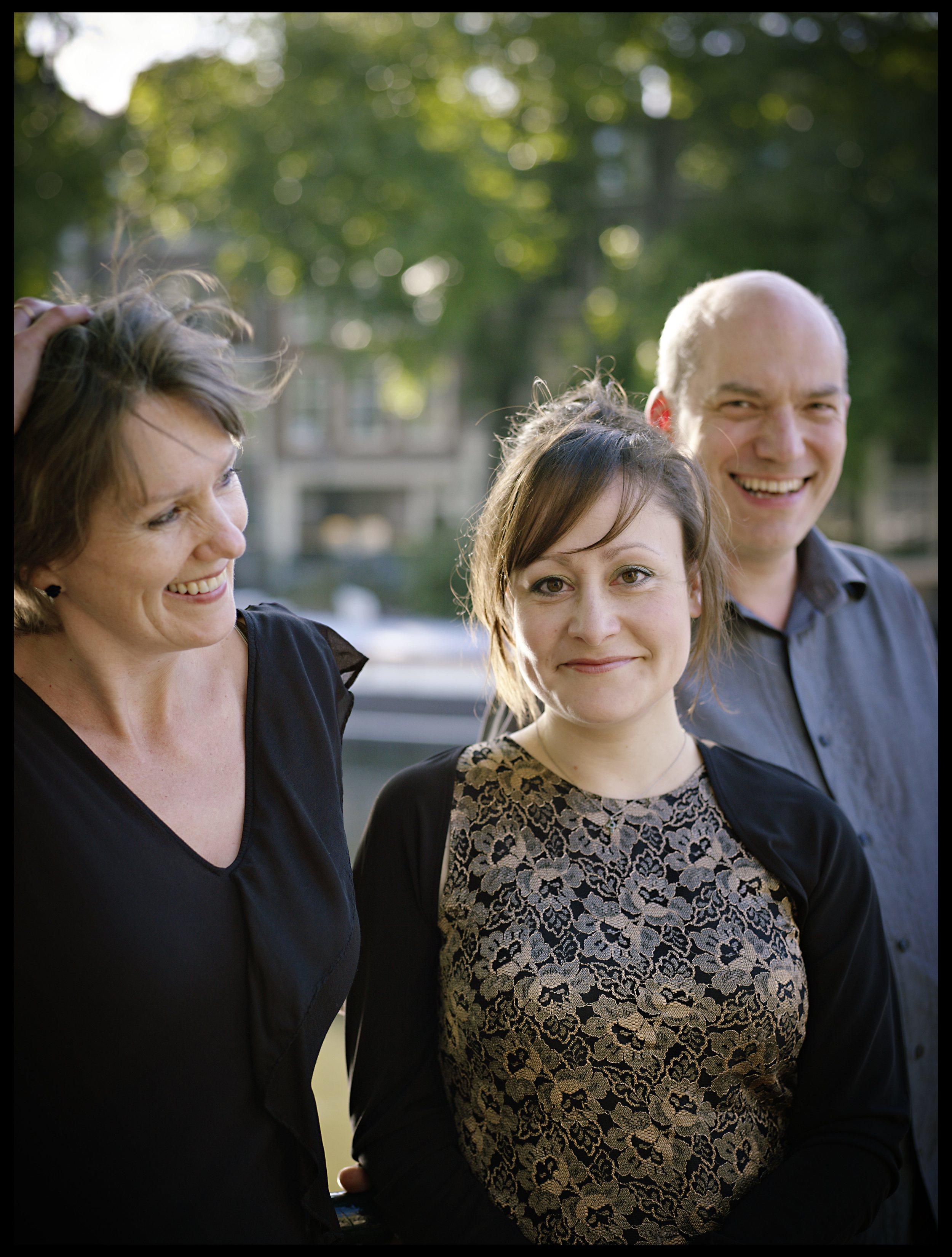 Quimias Trio