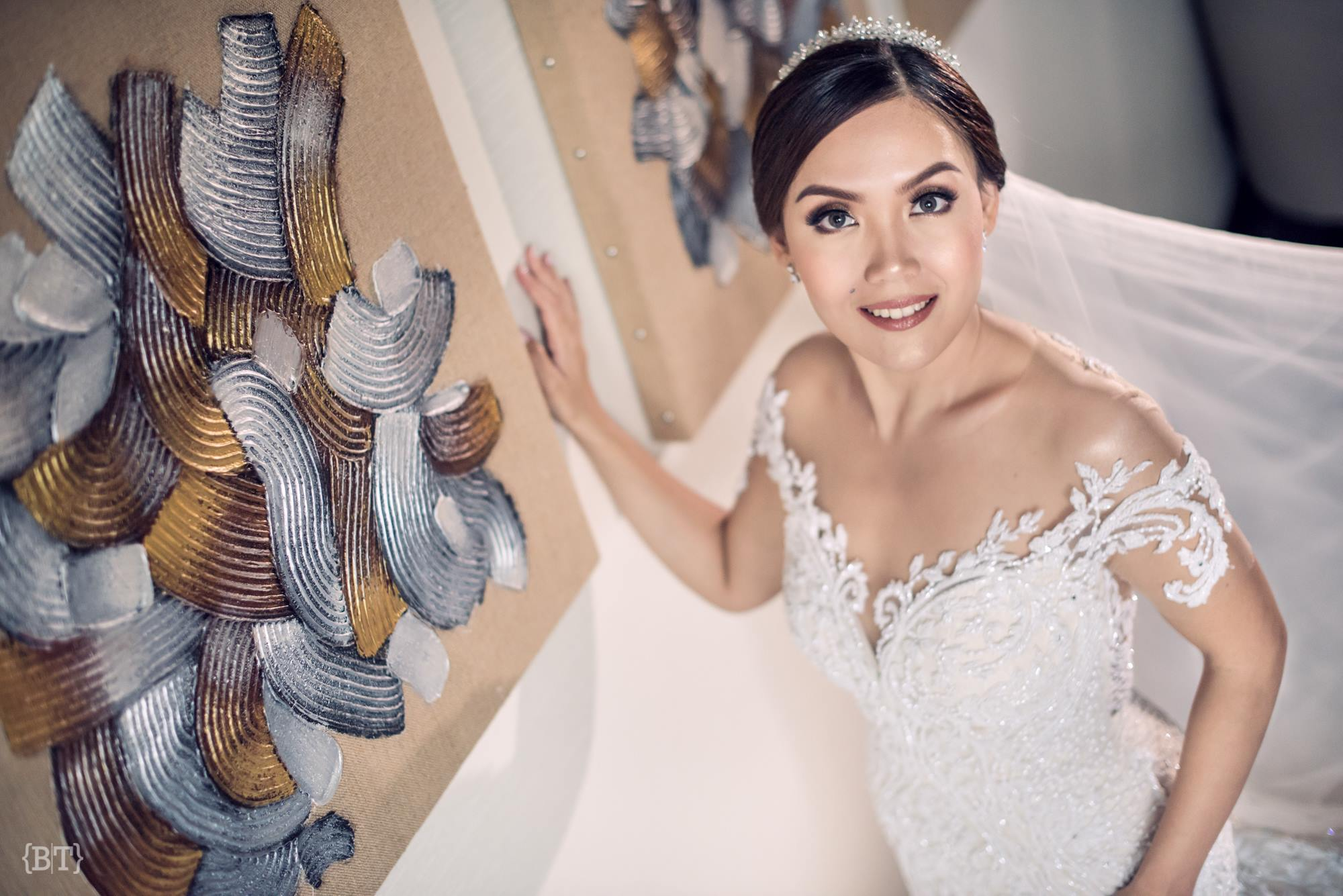 Ivory & Co. - We have exhibited with Ivory and Co. several times and without a doubt stunning design and eye for detail runs in this family…check out their page below and prepared to be wowed…