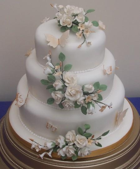 Confetti Cakes - Another regular with us at Dumbleton Hall. This husband and wife team have got an extensive portfolio, and their cakes are not only works of art, but taste DIVINE (yes, we have had a nibble!)