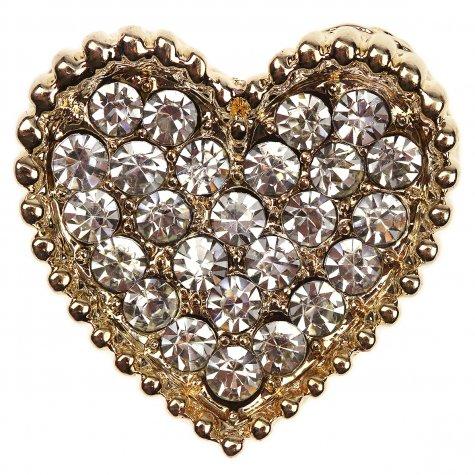 Gold Oribella Crystal