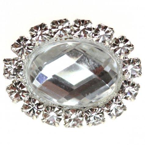 Diamante Oval
