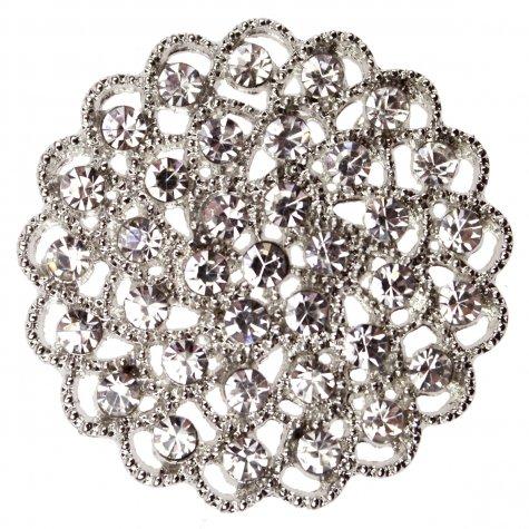 Diamante Filligree
