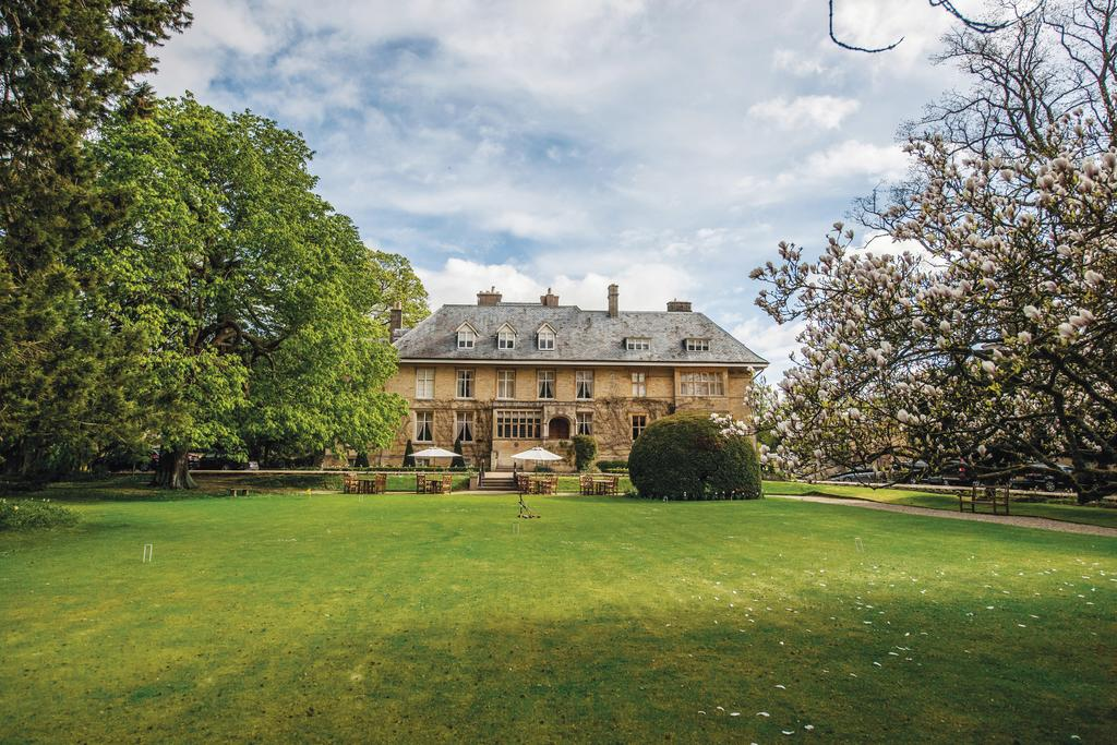 The Slaughters Manor House - It doesn't get much more quintessentially Cotswolds than the Slaughters Manor House. A classical venue with contemporary styling, a beautiful countryside retreat.www.slaughtersmanor.co.ukCopsehill Road, Lower Slaughter, Cheltenham GL54 2HP