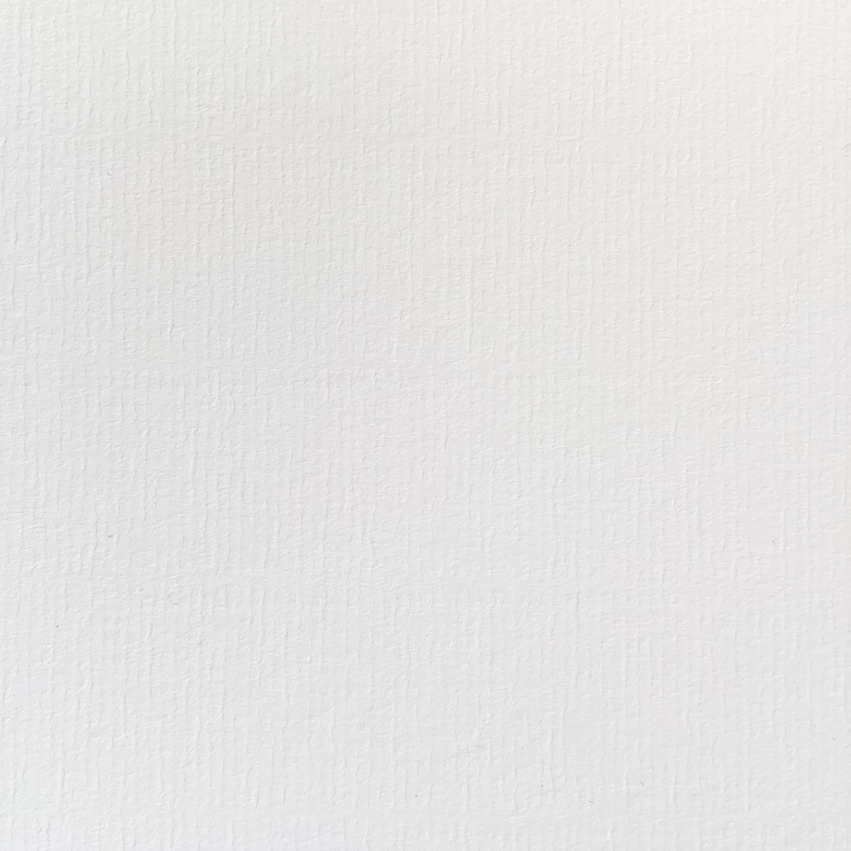 White Textured Cardstock