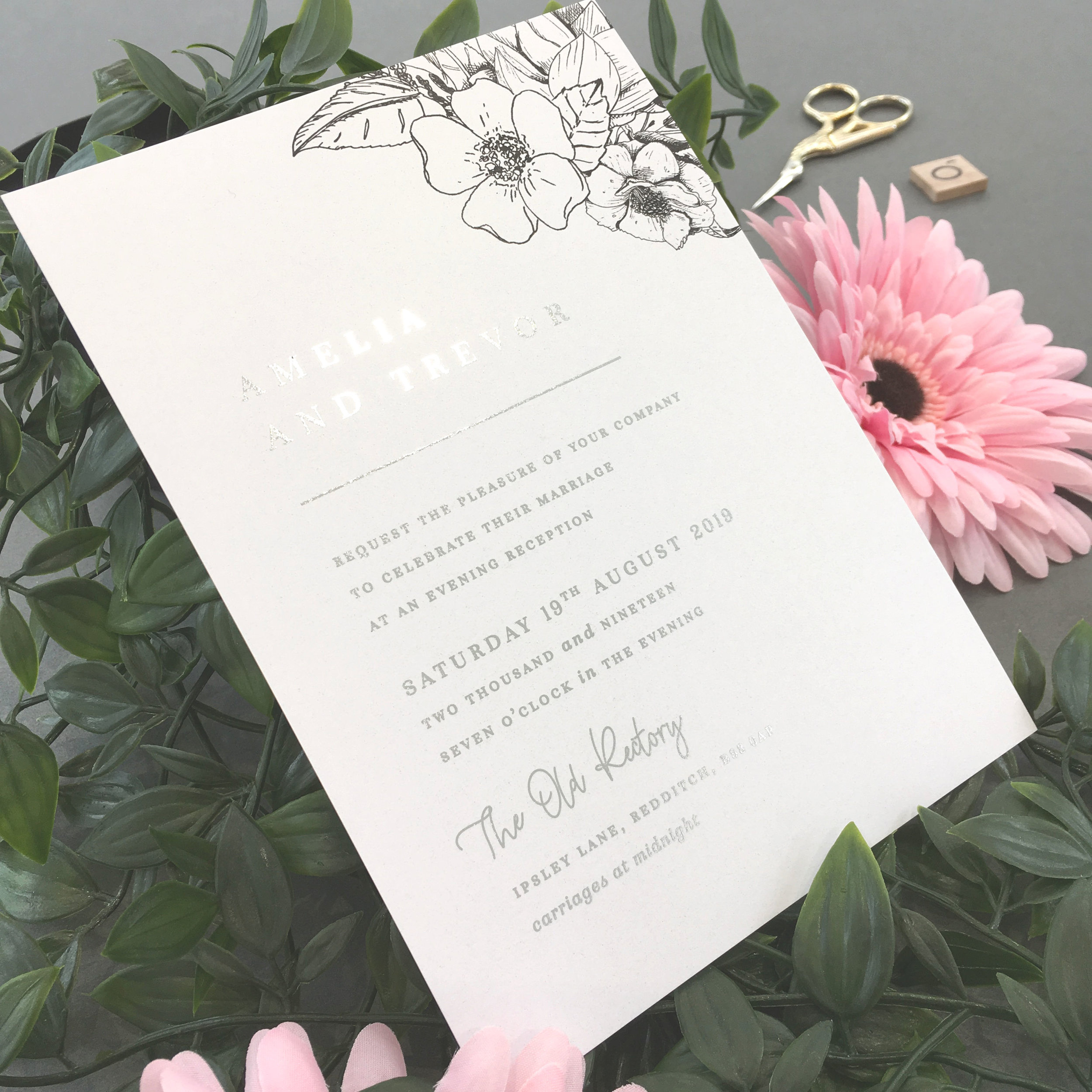 Green Park - Silver Foiled Invite.jpg