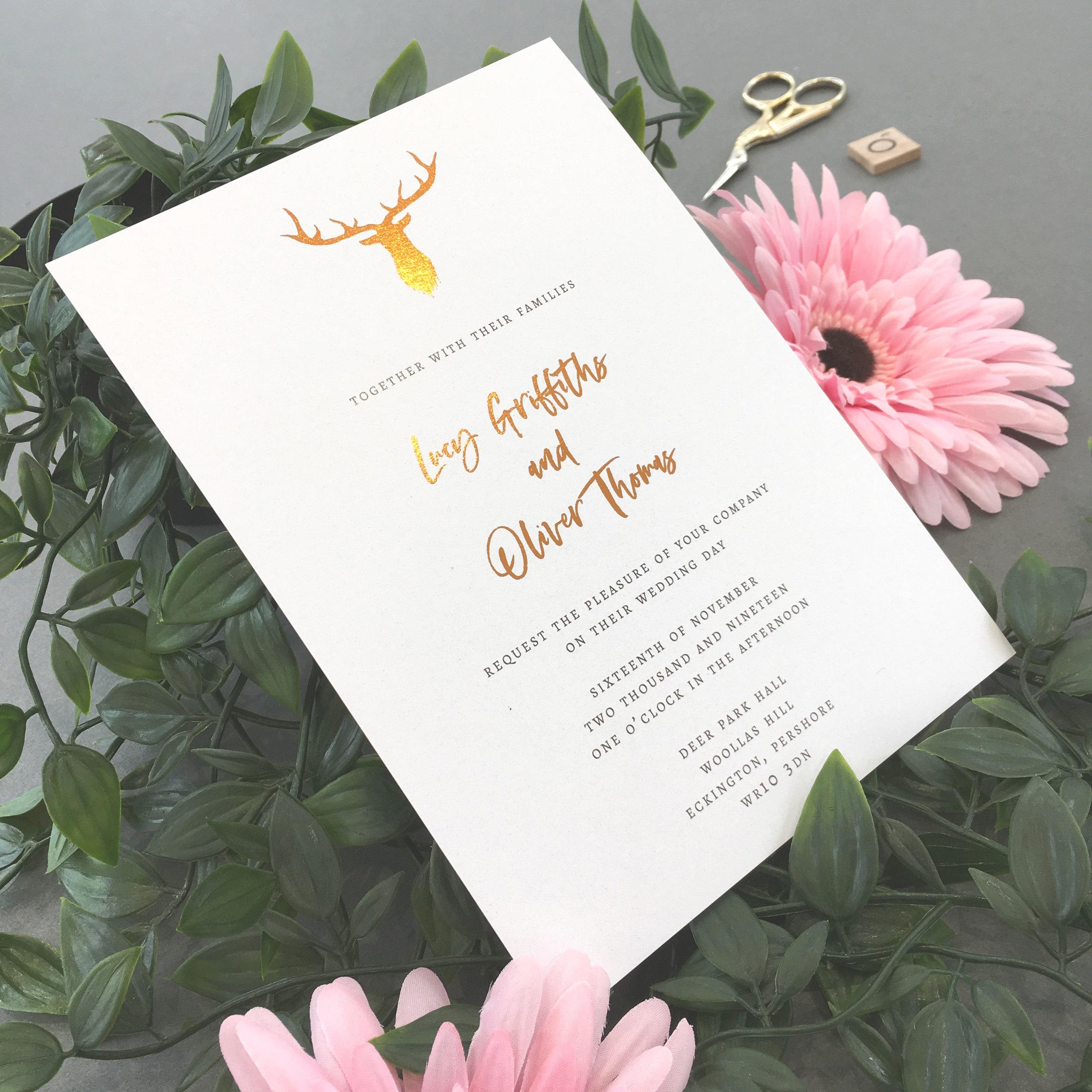 Highgate - Copper Foiled Invite.jpg