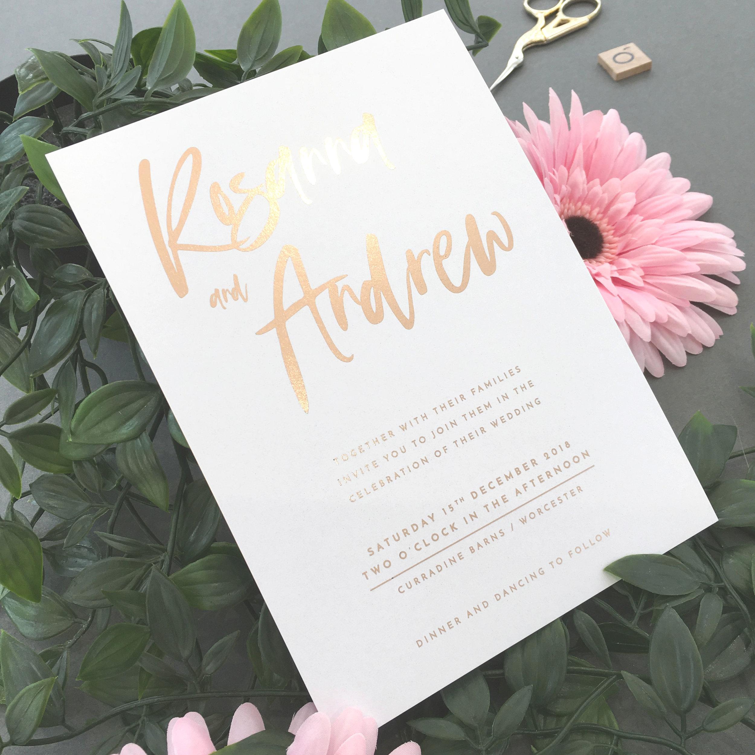 Soho - Rose Gold Foiled Invite.jpg