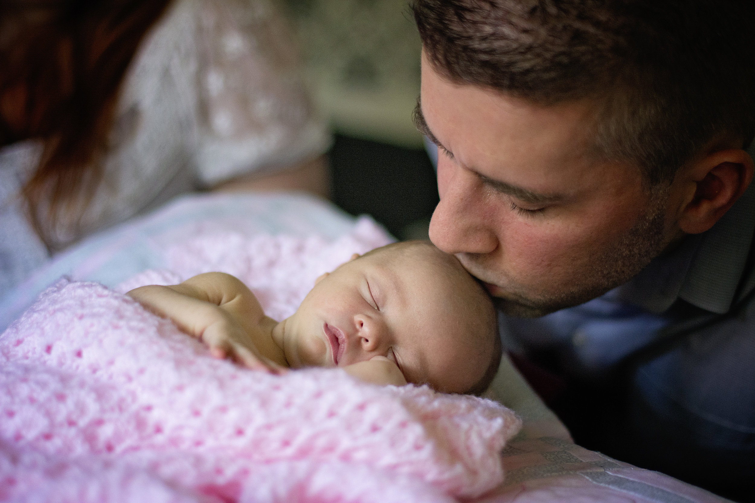 Like I said...she has Daddy wrapped around her finger...can you blame him?