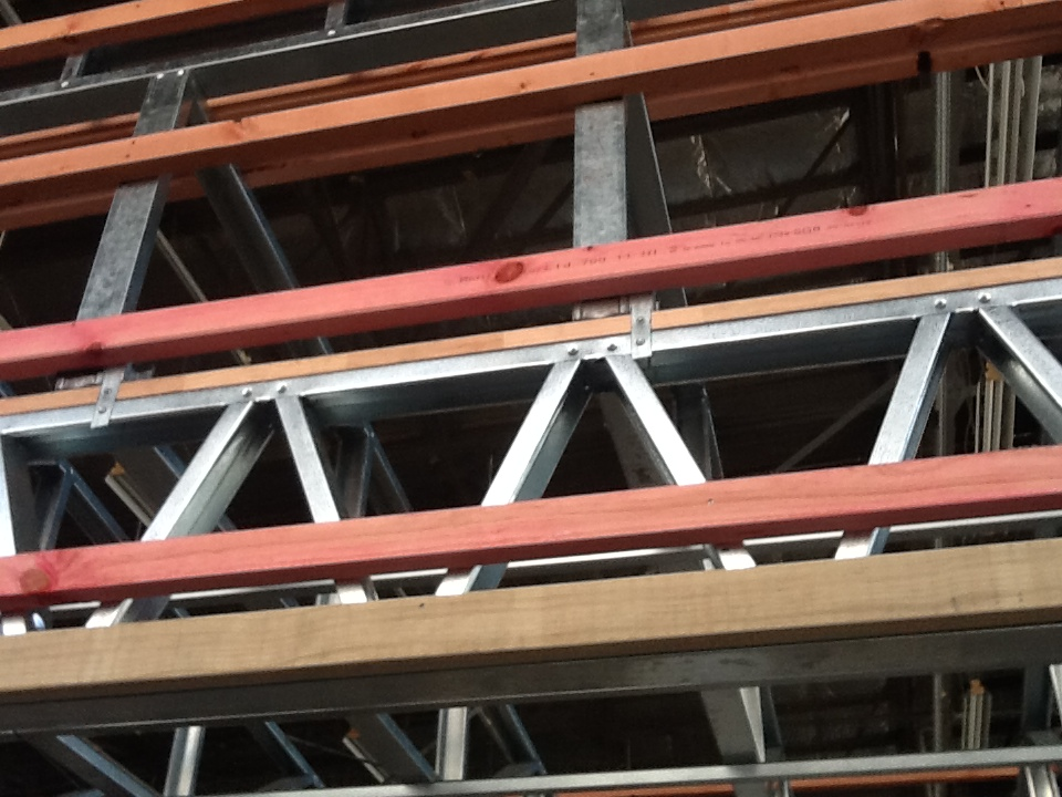 Dan Saunders Construction