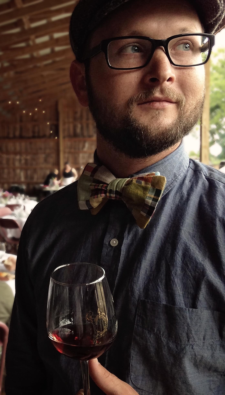 Nathan Kendall Wine Maker