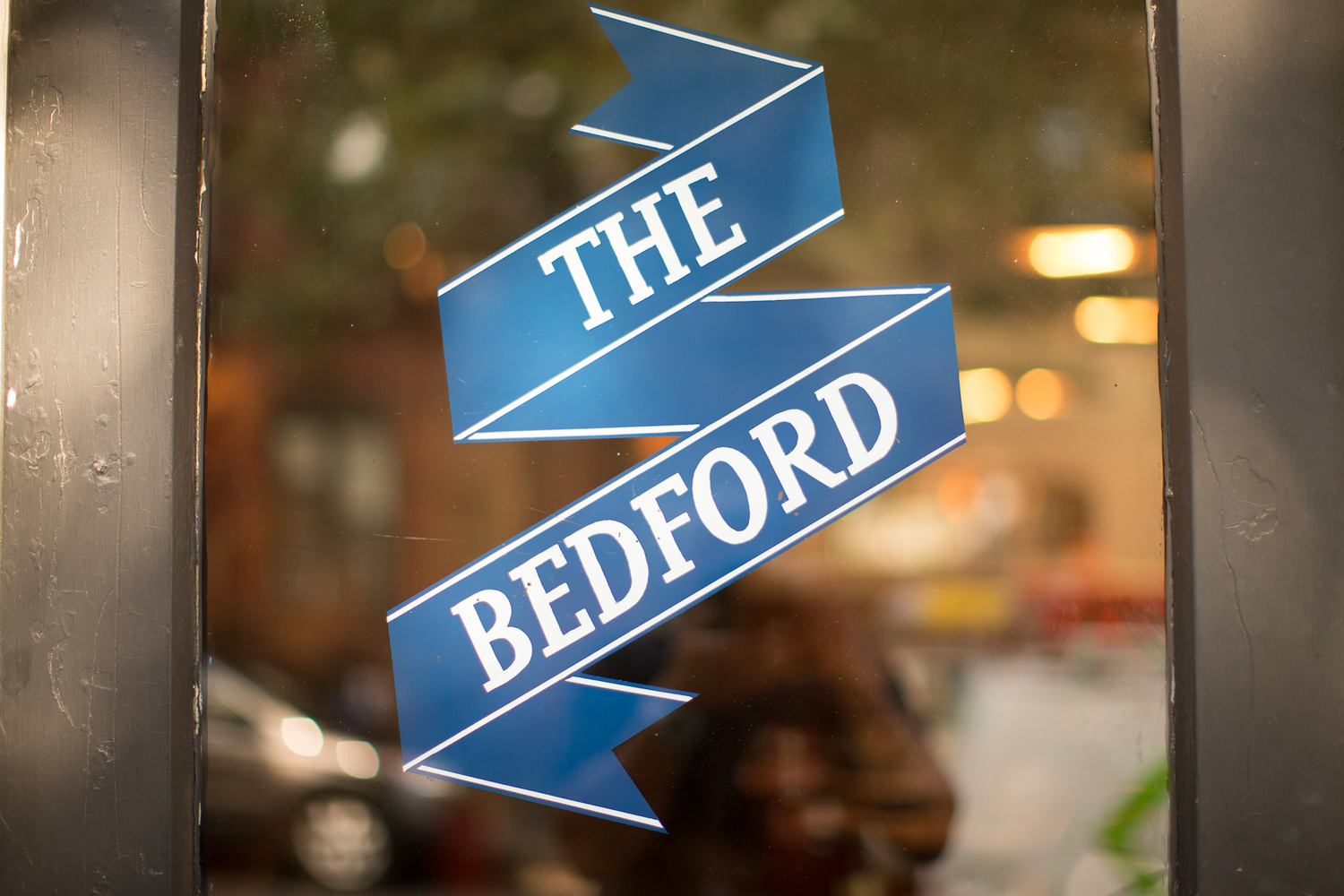 The Bedford