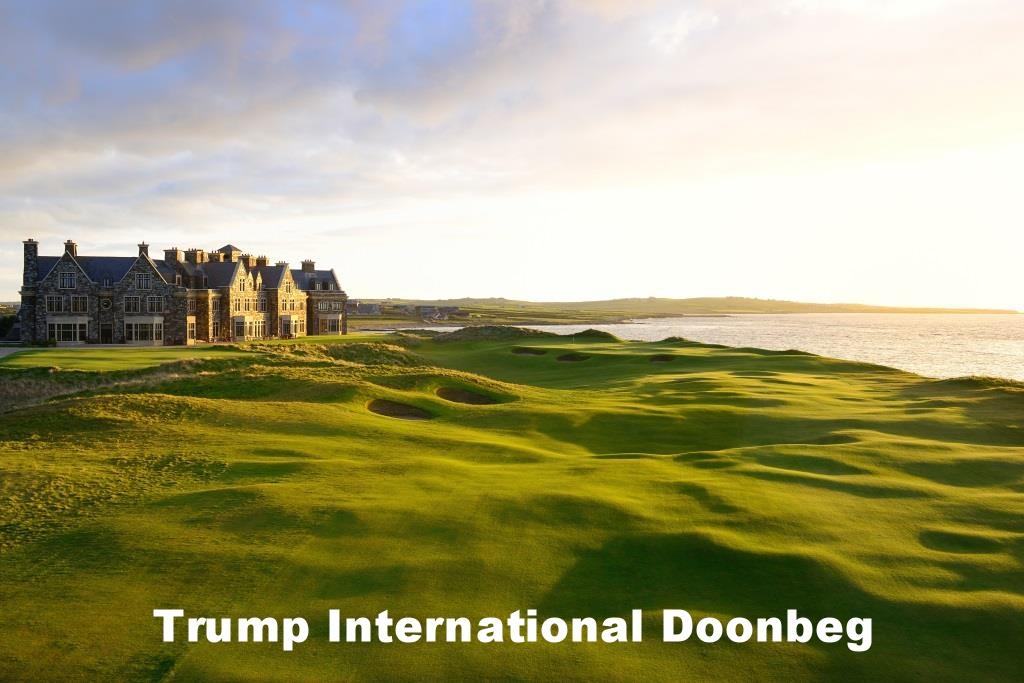 Trump International Doonbeg