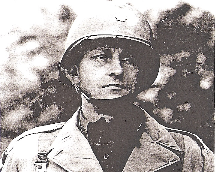 FlosLt. Colonel Matt Konop
