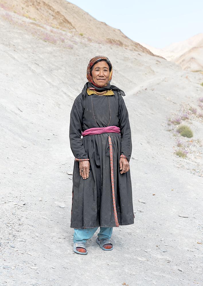 Padma, Markha Valley, Ladakh, 2017.jpg