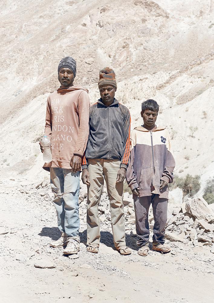 Road Workers, Zanskar Valley, Ladakh, 2017-2.jpg