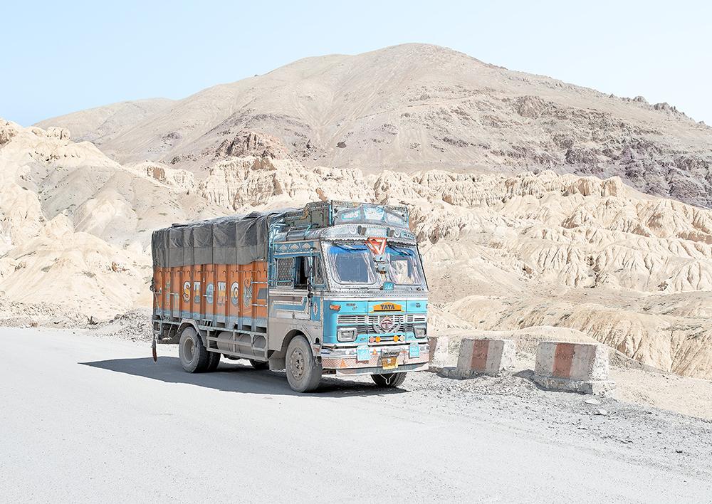 Tata Truck, Moonland, Ladakh, 2017.jpg