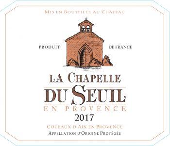 La Chapelle du Seuil en Provence Rosé-LABEL.jpg