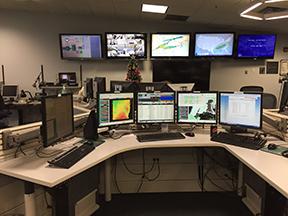 Baltimore/Washington Forecast Office - NOAA