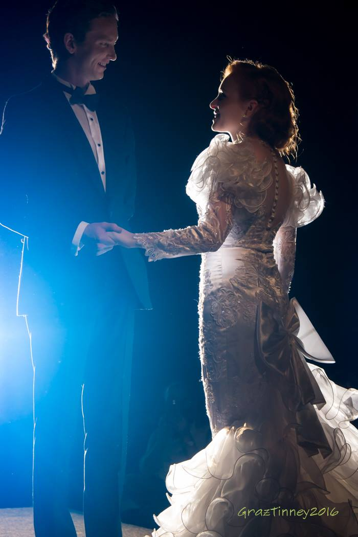 The Hall, the Ball, the Gown & the Music, Ballarat Mechanic's Institute (2017)