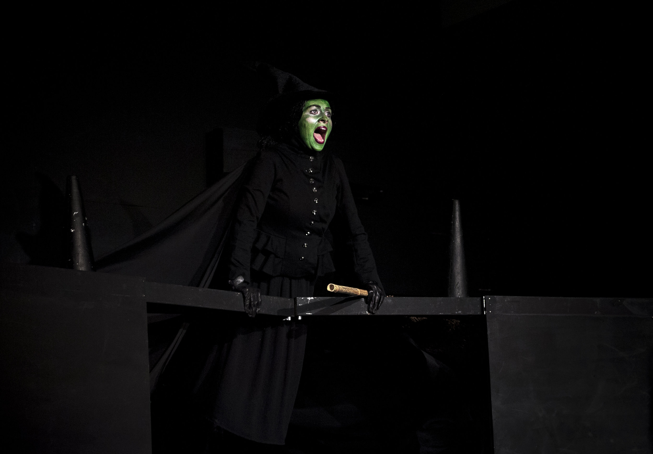 Wicked, HFAS (2015)