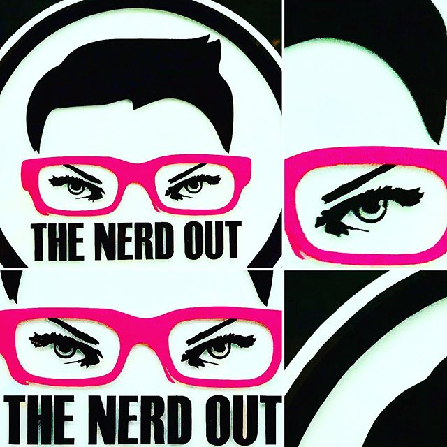 @thenerdoutpdx: Where the #nerds go. 👓💓👀👈🏻 . . . . . . #simplyswellphotography #pdx #thenerdout #thenerdout #comics #popculture #comicbooks #cosplay #comiccon #portlandcomics #glasses #shorthair #keepportlandweird #nerd #superheroes #superhero #pinkglasses #pdxnow #seportland #nerdout #geeks #geeksquad #cosplayers #geek #geekgirl #cosplayersofinstagram #pdxcomics #portlandia #comicbook #comicbookcollector