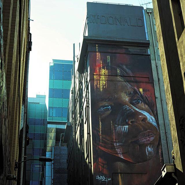 Hosier Lane vibes #hosierlane #visitmelbourne #seeaustralia