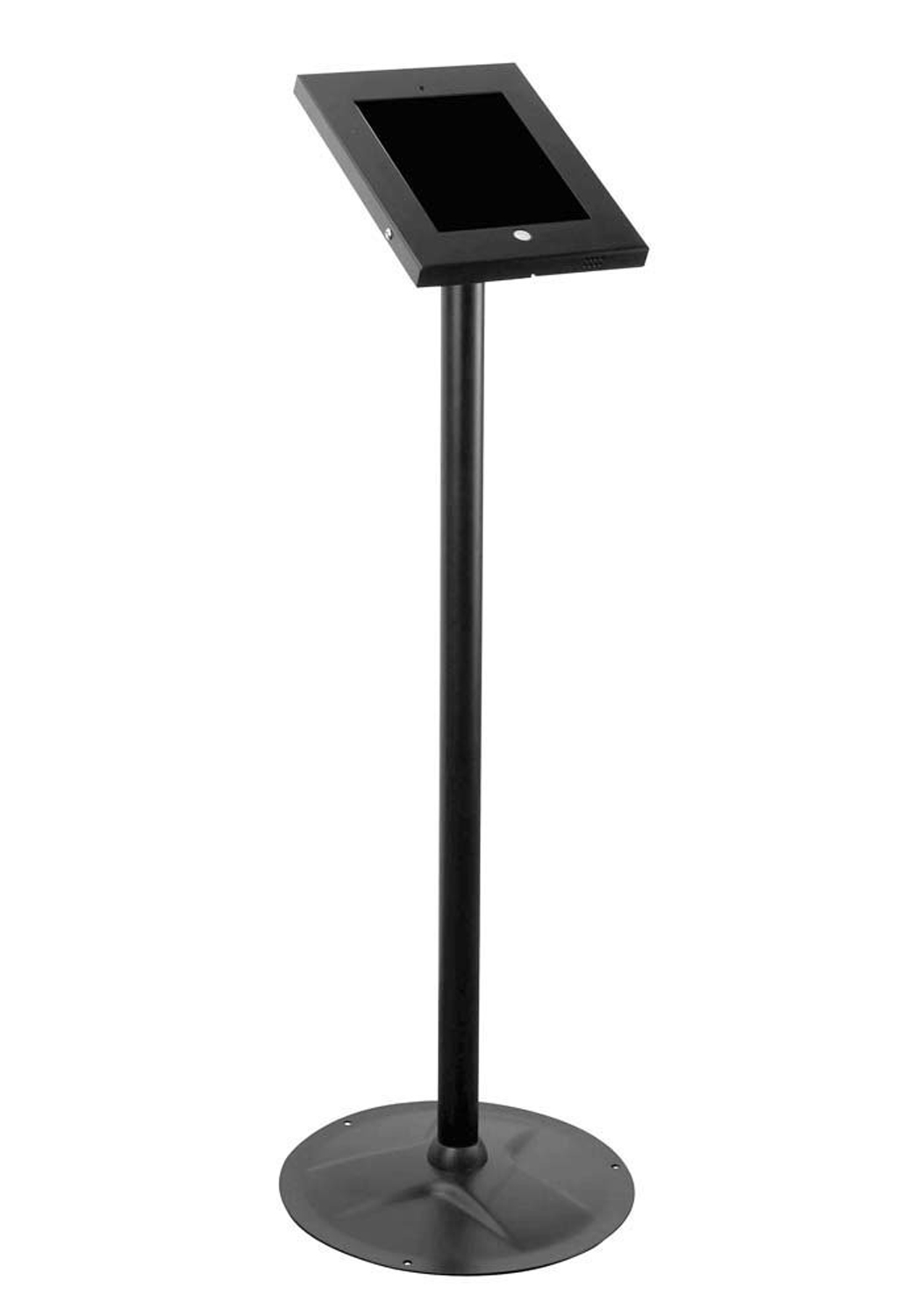 Free standing SMS holder