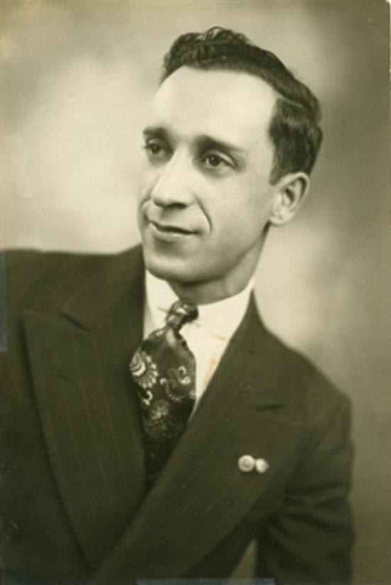 Carmen Joseph Riccelli   [  1917–  1995]
