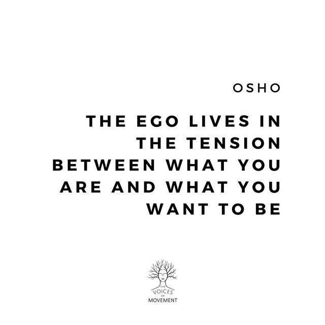 The ego's role is protect you...it is the human part of us that was built up over years of life happening...⠀ But life doesn't happen TO us...we are not victims. ⠀ We can create the change we want to see in ourselves and in the world. ⠀ We can learn to set boundaries with our ego and live from our hearts instead.