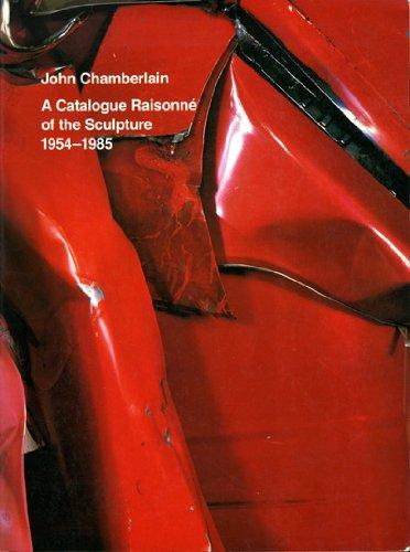 Catalogue raisonne of the Sculpture 1954-1985  by Julie Sylvester  Catalogue Raisonne of the most important sculptor of the Abstract Expressionist generation. With 313 color plates and 371 black-and-white illustrations, exhibition history, bibliography and an index.