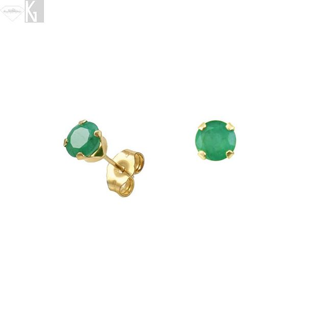 Support Small Business week. Less than a week 'til Mother's Day or May Birthdays, still time for these Customizable 14k Gold stud earrings. Screwbacks upon request. 💠 Here: Natural Colombian Emeralds. 🎁👑🌸 Visit www.NativeAngelsJewelry.com or DM or email NativeAngelsJewelry@gmail.com for customization ifno. Offering 20% off your order through Mother's Day, use code MOM2019. 📷 @angelinasmithery . . . #MothersDay #maybirthstone #smallbusiness #smallbusinessweeek #maybirthdays #customearrings #emeralds #earrings #dailydriver #colombian #naturalemeralds #emeralds #14k #gold #gemstones #golden #stackingstuds #shoplocal #shopsmall #boutique #bespoke #ethicaljewelry #madeinla #madeintheusa #downtownla #nativeangelsjewelry #kristinagracedesigns