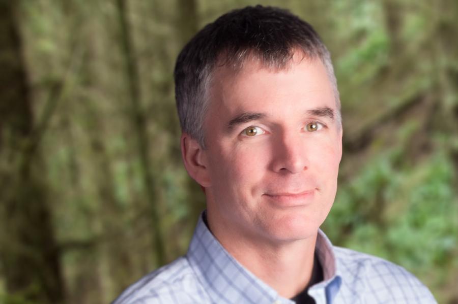 Matt Chadsey, Executive Director