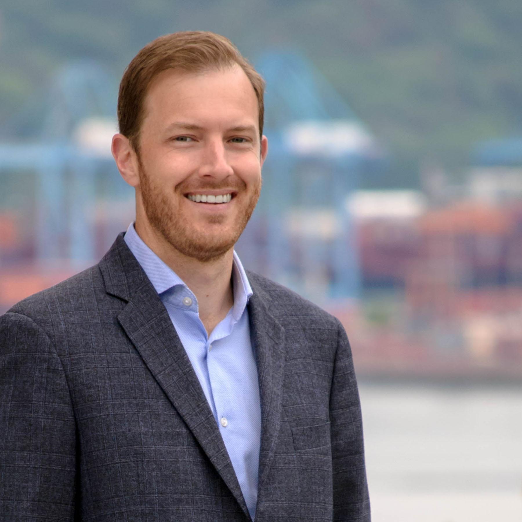 Rowan Schmidt  Program Director