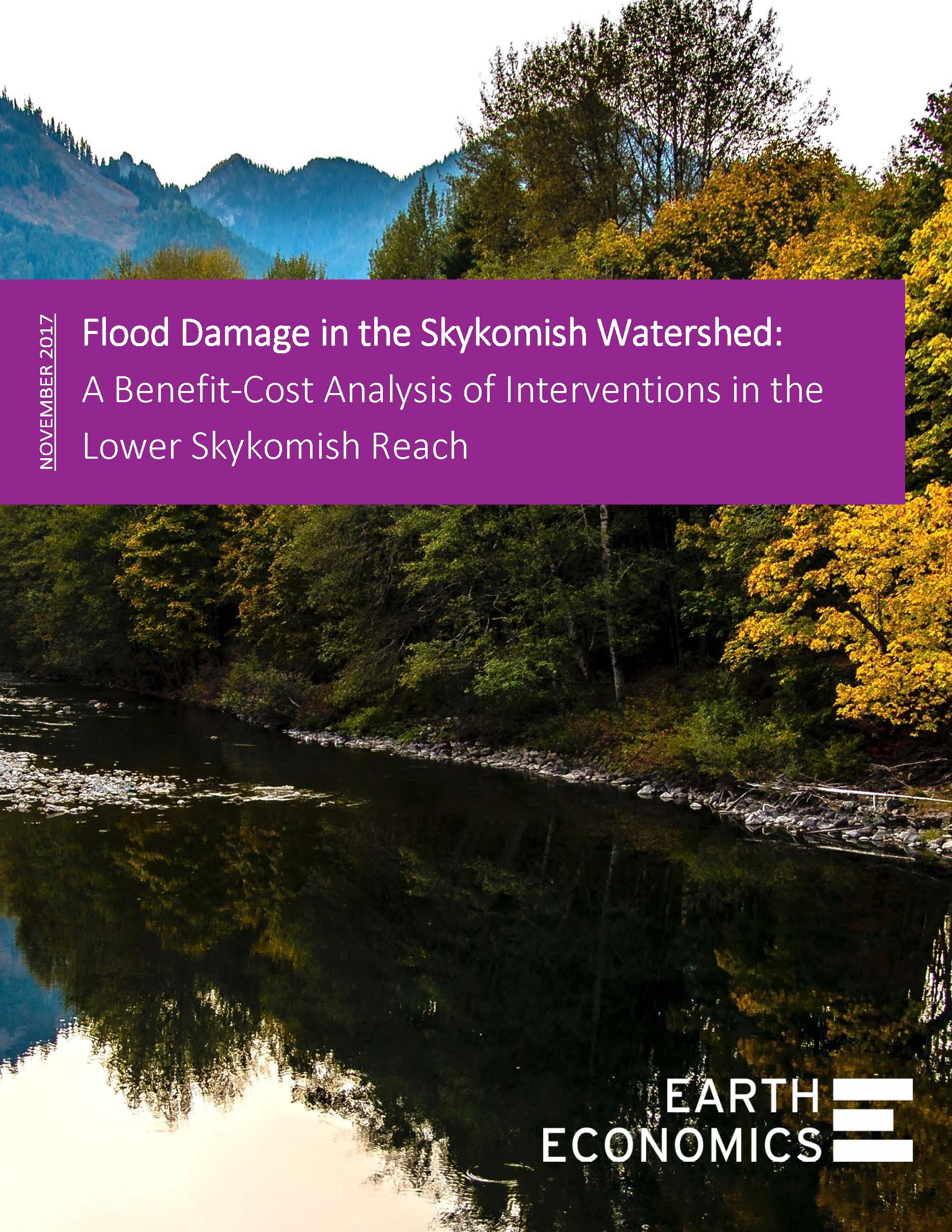 Cover_FloodDamageintheSkyhomishWatershed_EarthEconomics_Nov2017.jpg