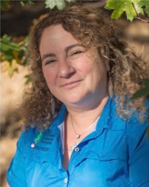 Kathleen Mitchell, lead teacher