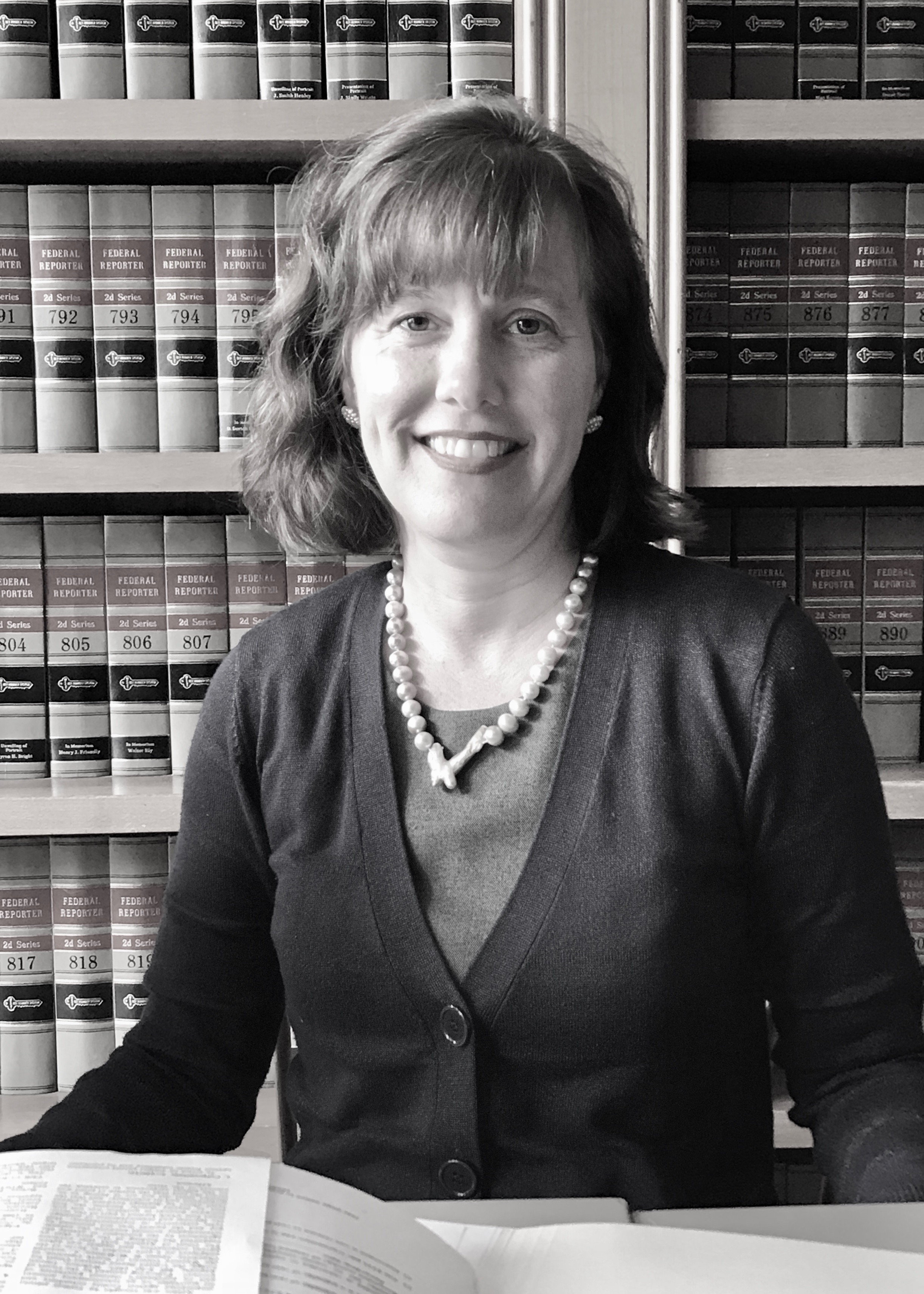 Heidi Machen