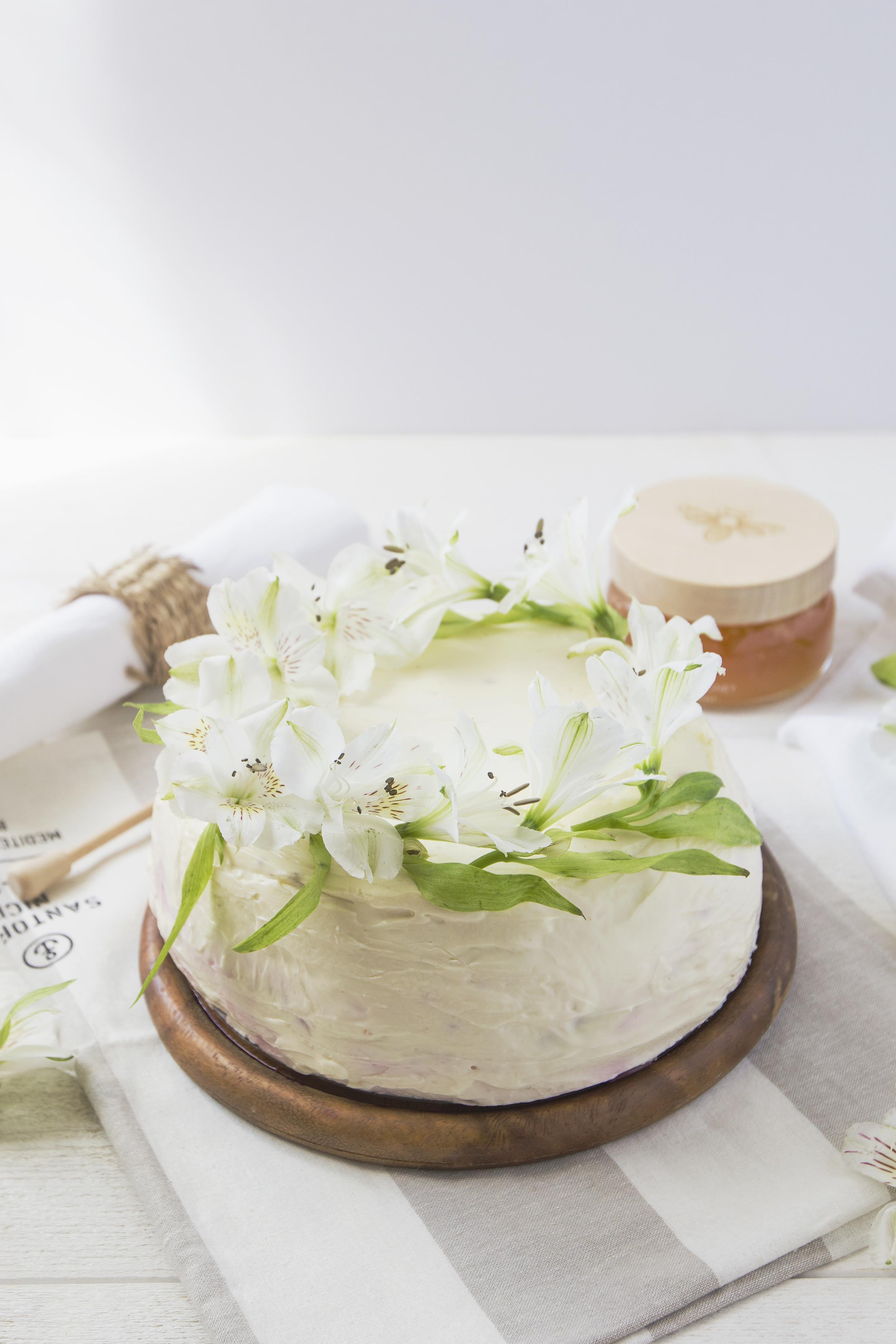 Nordic Honey_Mahemesi_Meekook vaarikate ja kardemoniga