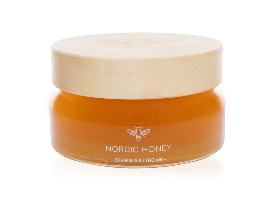 Nordic Honey_mahemesi Spring Is In The Air_kinkemesi puidust kaanega_ärikingitused jõuludeks