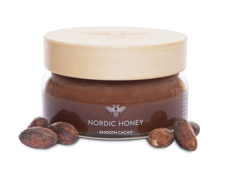 Nordic Honey_Organic Honey 250g_5. Smooth Cacao.jpg