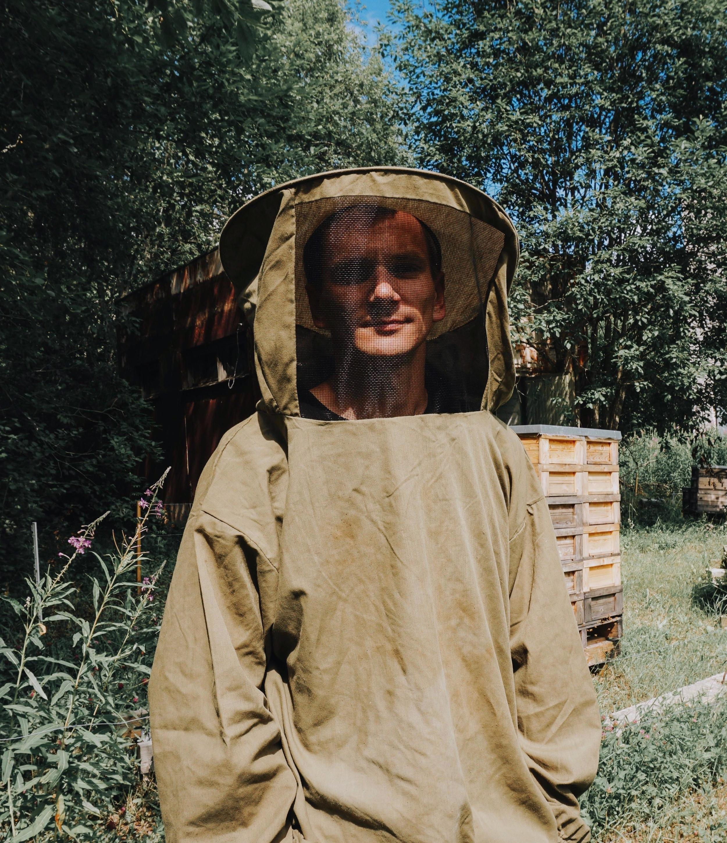 Nordic Honey_Mesinik_Mahemesinik_Mahemesindus_Mesilased
