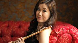 kaori fujiI  international award-winning music artist