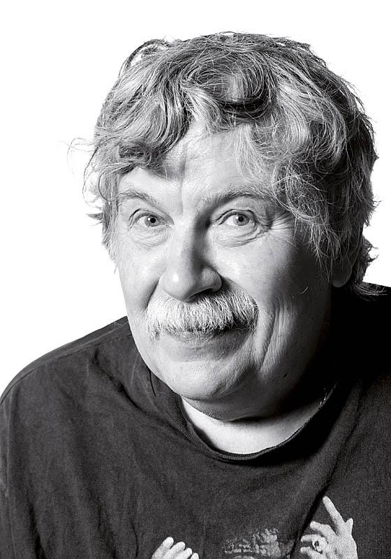 Staffan Westerberg